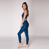 ANDY Leggings - blue