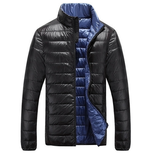 Casual  Duck Down Jackets for $ 0.29 at KenKay Apparel