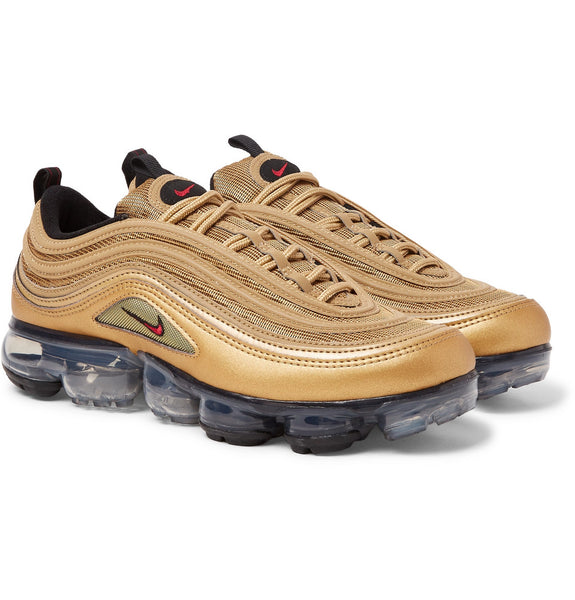 Nike Air VAPORMAX 97 - GOLD