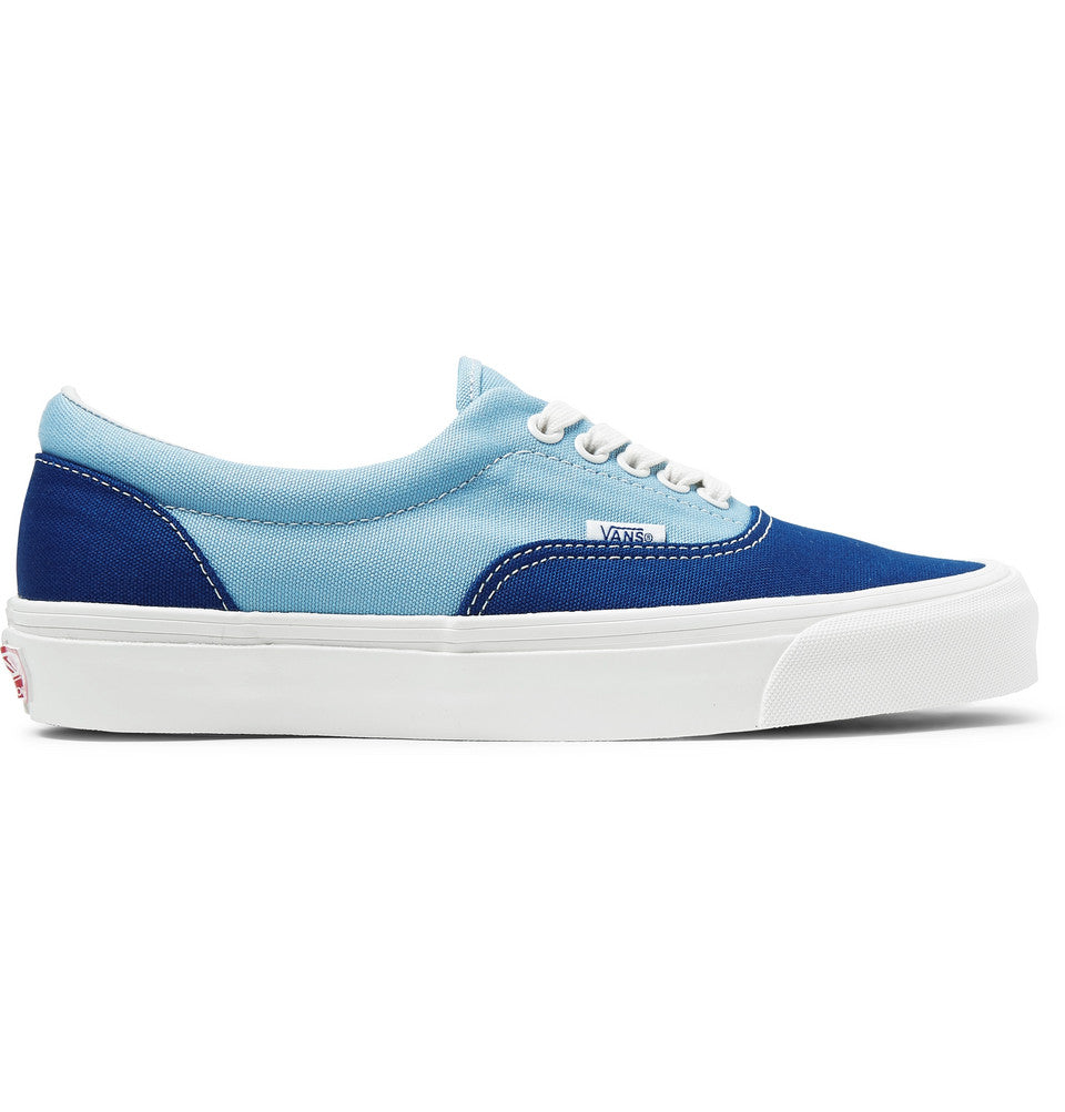 Vans OG Era LX Colour-Block - Tonal-Blue