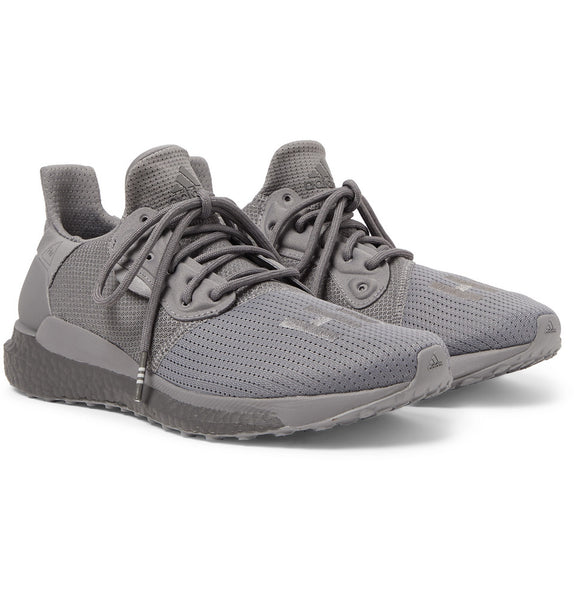 adidas X Pharrell Williams Solar HU PRD - Grey