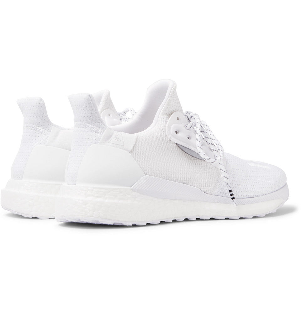 adidas X Pharrell Williams Solar HU PRD - White