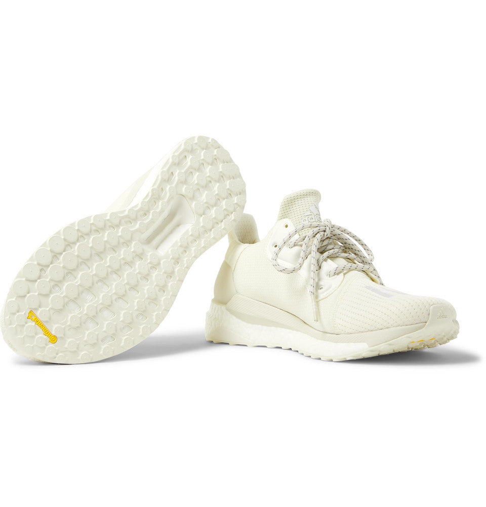 adidas X Pharrell Williams Solar HU PRD - Off White