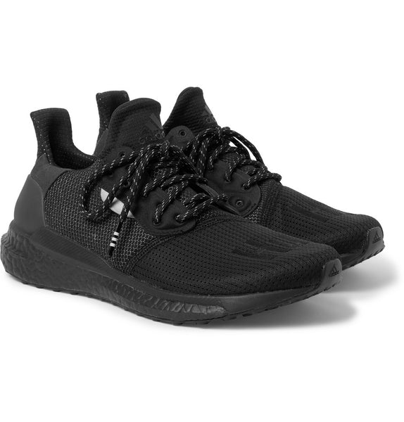 adidas X Pharrell Williams Solar HU PRD - Black