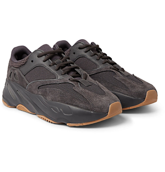 adidas Originals YEEZY BOOST 700 - Utility Black