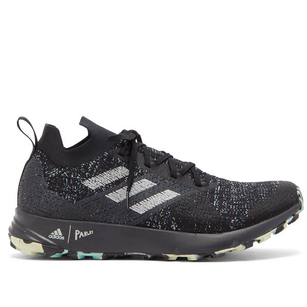 adidas Terrex Two Parley - Black