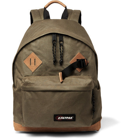 EASTPAK Padded Pak'r® Backpack - Army Green