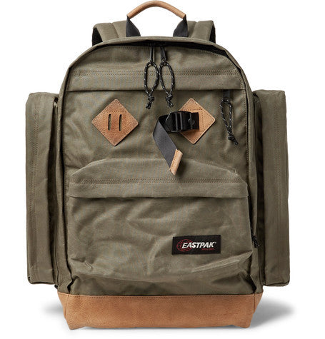 EASTPAK Killington Backpack - Army Green