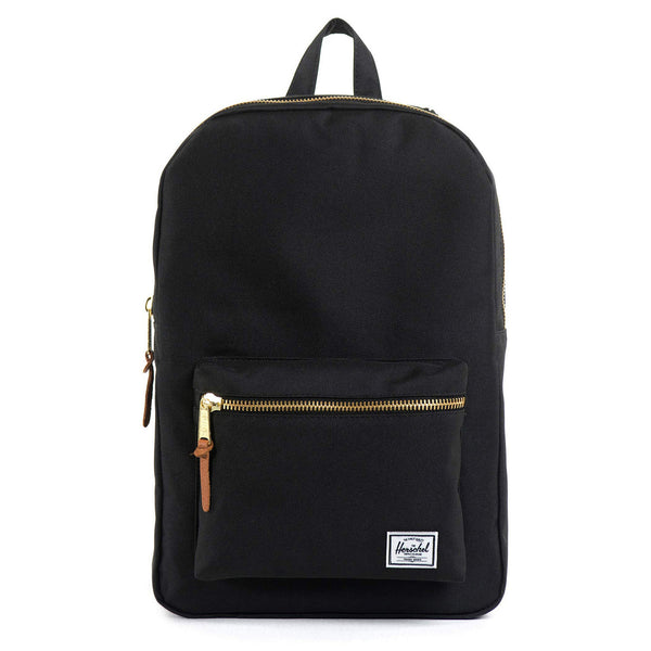 Herschel Supply Co. Settlement Backpack - Black - MyYeahSin買嘢先