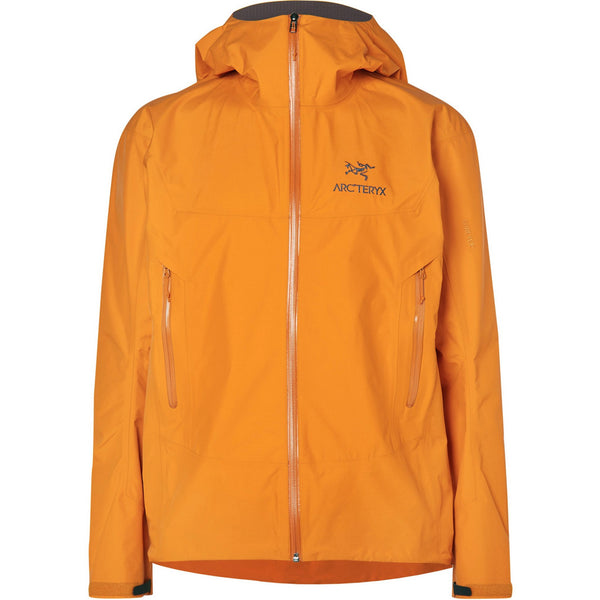 Arc'teryx Beta SL GORE-TEX® Hooded Jacket - Madras