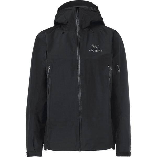 Arc'teryx Beta LT GORE-TEX® Pro Hooded Jacket - BLACK