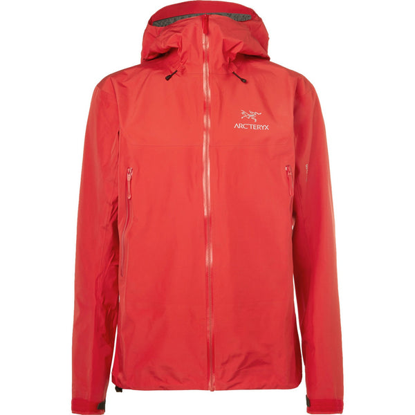 Arc'teryx Beta LT GORE-TEX® Pro Hooded Jacket - MATADOR