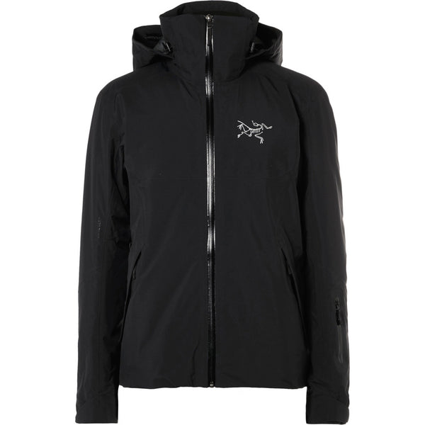 Arc'teryx Shuksan GORE-TEX® Ski Jacket - BLACK