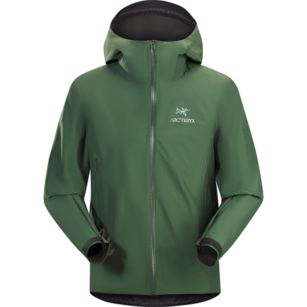 Arc'teryx Beta SL GORE-TEX® Hooded Jacket - Cypress