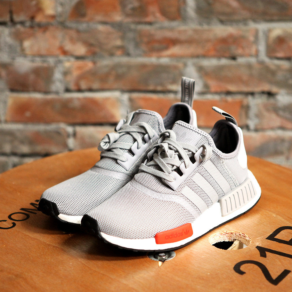 adidas Originals NMD RUNNER - GREY