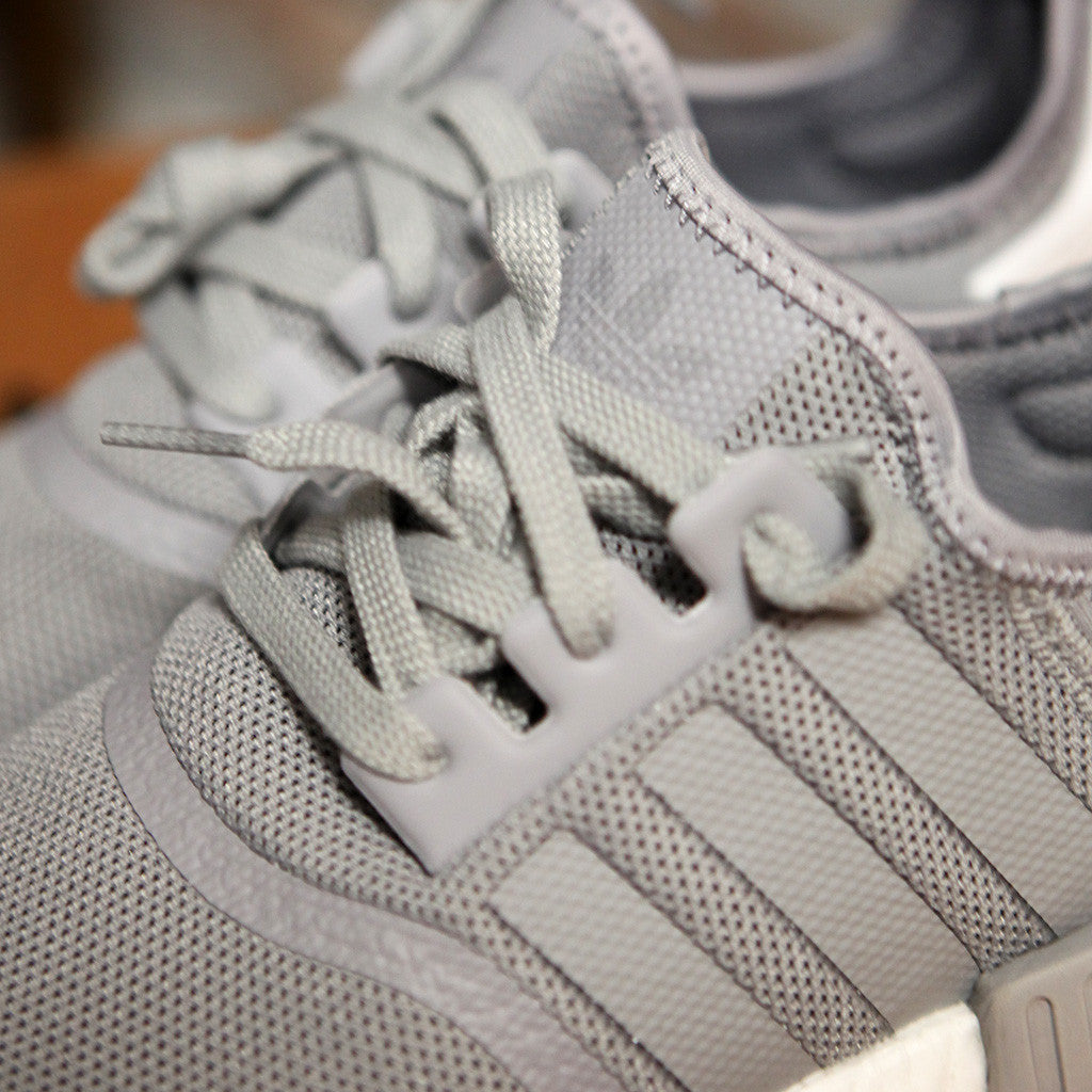 adidas Originals NMD RUNNER - GREY - MyYeahSin買嘢先
