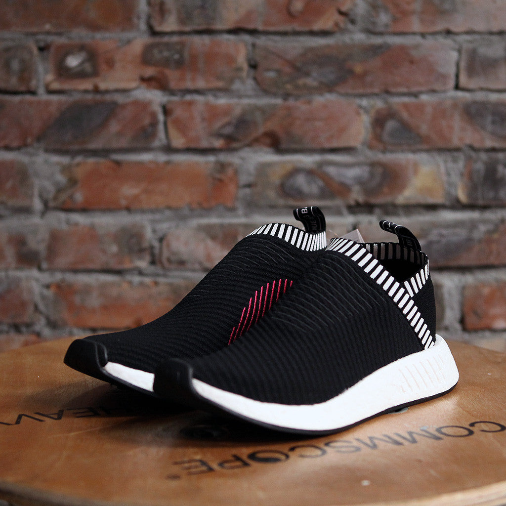 adidas Originals NMD_CS2 PK - BLACK
