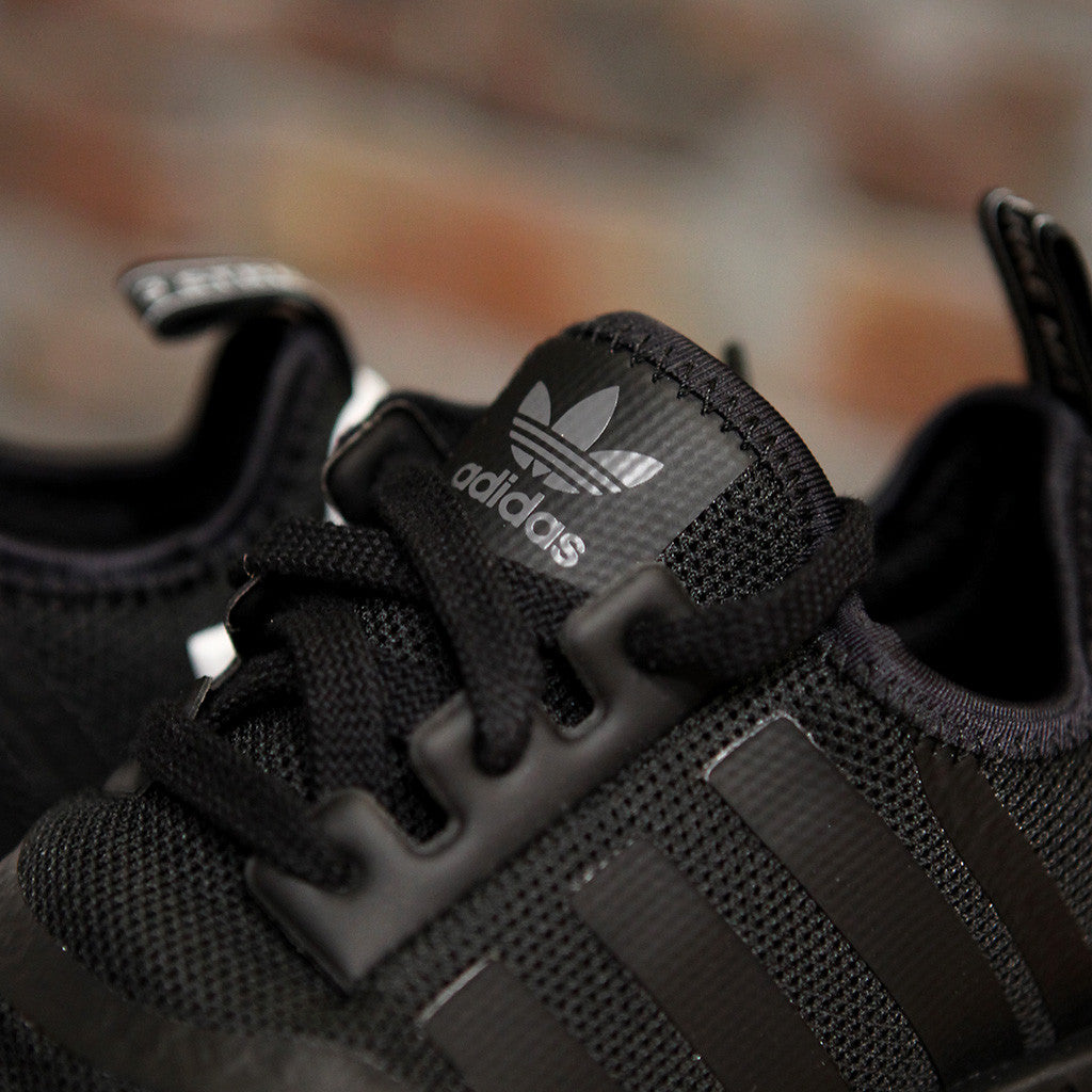 女裝adidas Originals NMD RUNNER J - BLACK
