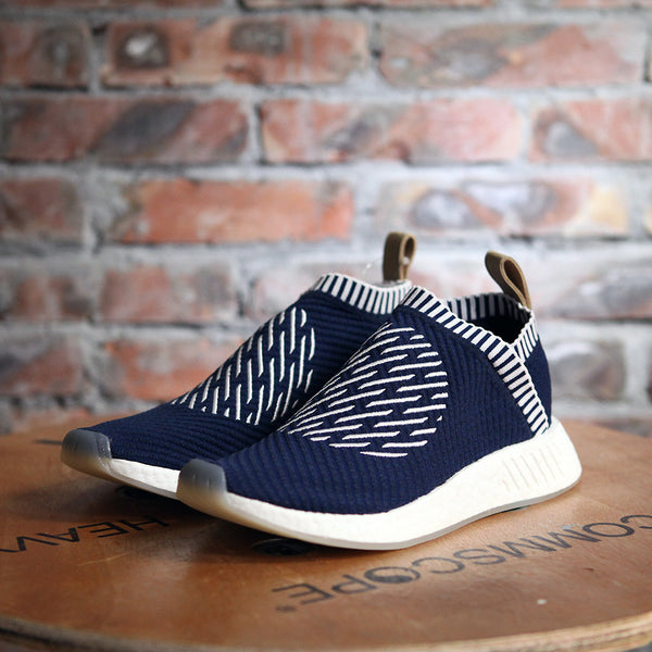 adidas Originals NMD_CS2 PK - NAVY