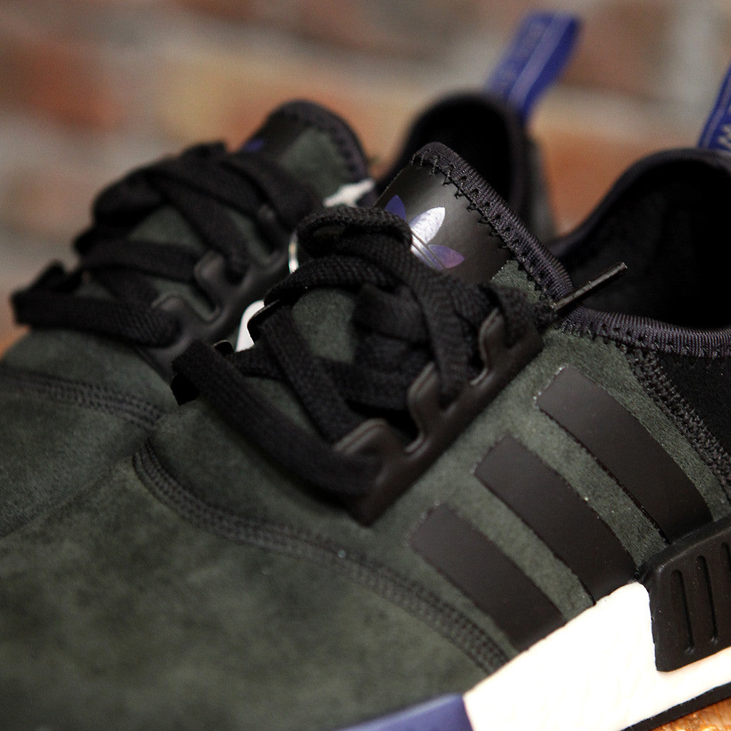 女裝adidas Originals NMD RUNNER - LUSH INK