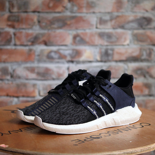 adidas Originals x WM EQT SUPPORT FUTURE - BLACK/NAVY