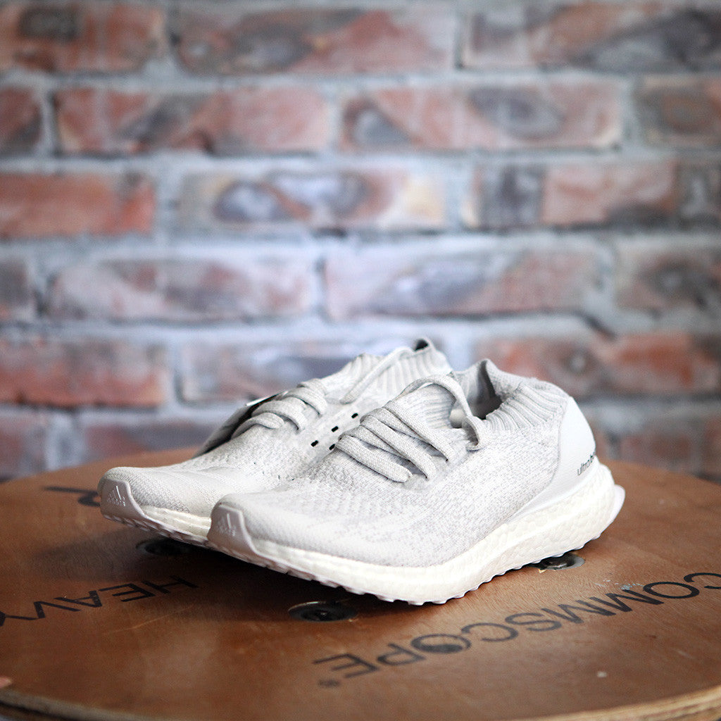 adidas UltraBOOST Uncaged - TRIPLE WHITE