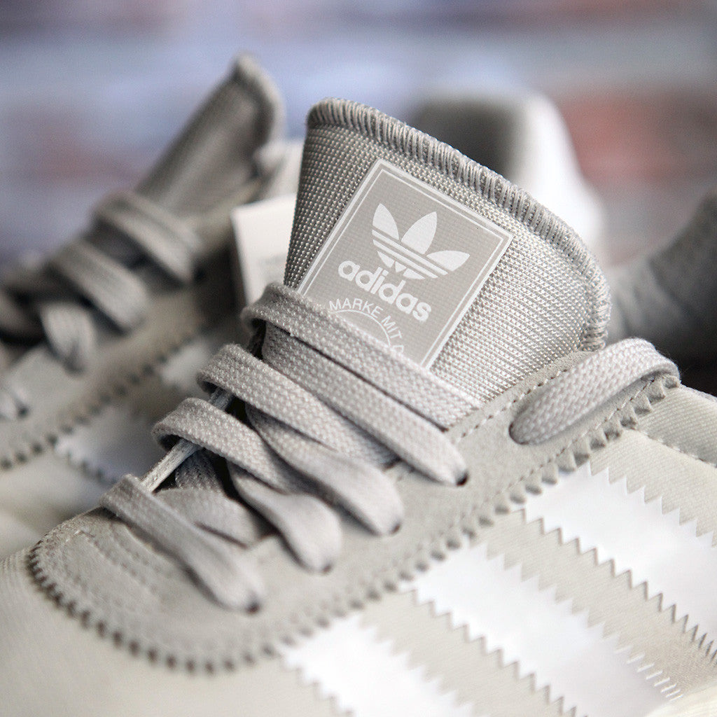adidas Originals INIKI RUNNER W - GREY