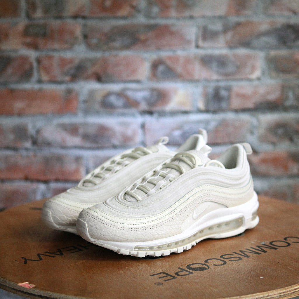 Nike AIR MAX 97 - SUMMIT WHITE
