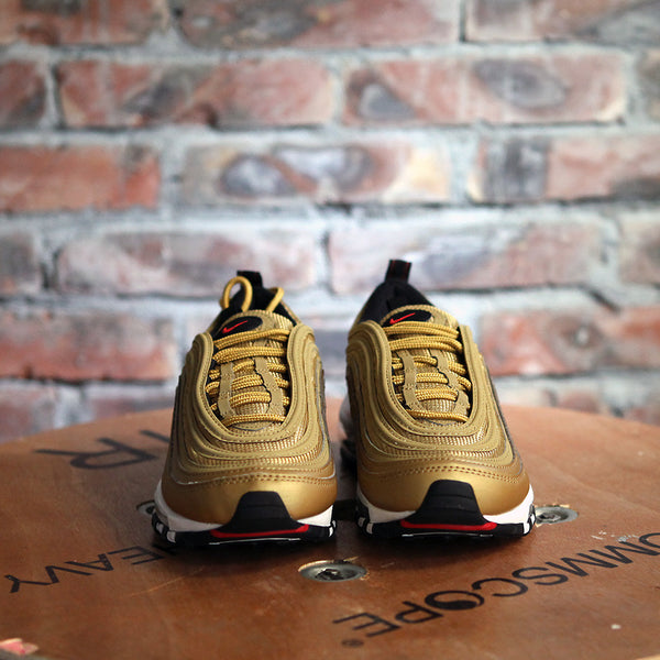 Nike WMNS AIR MAX 97 OG QS - GOLD