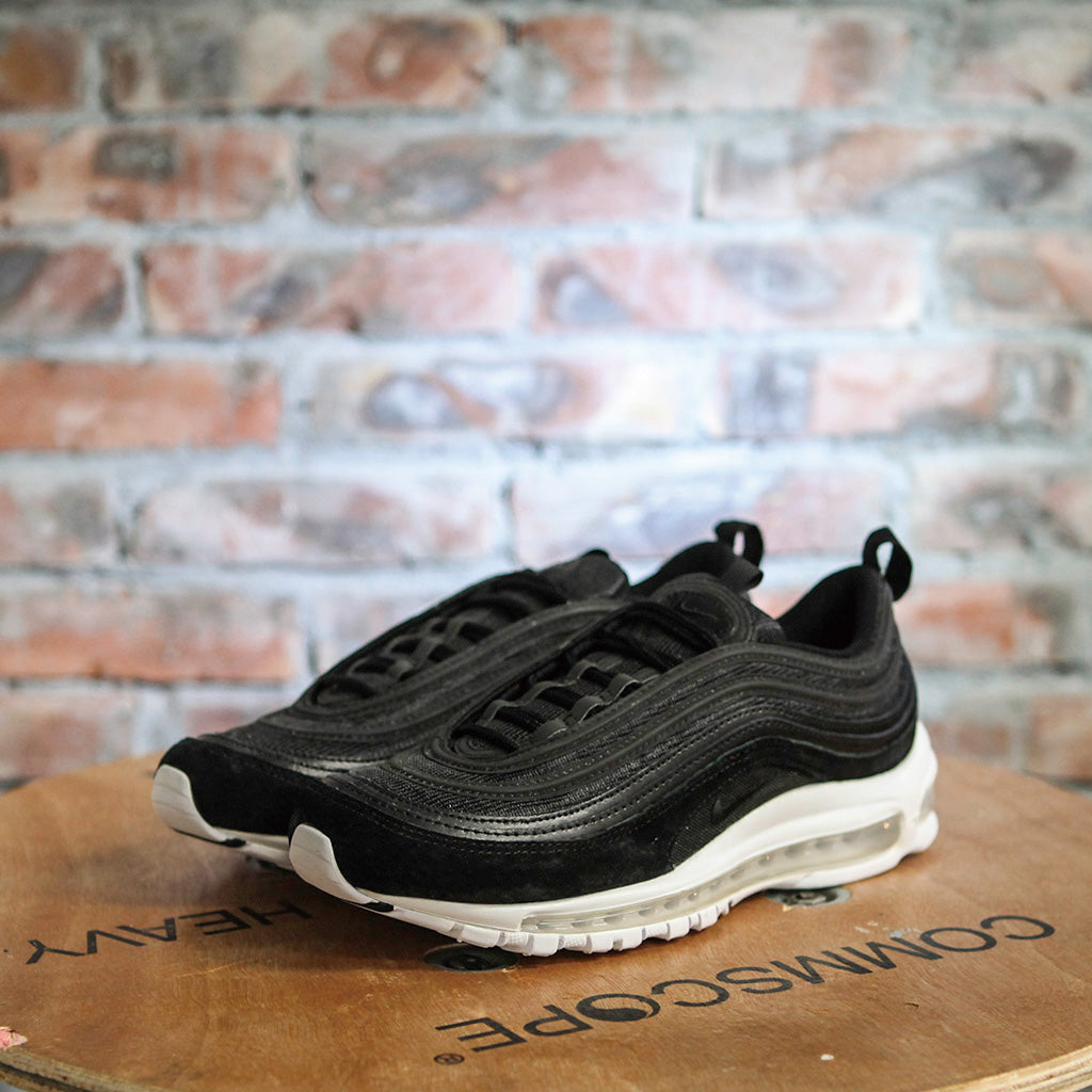 Nike AIR MAX 97 - BLACK/WHITE