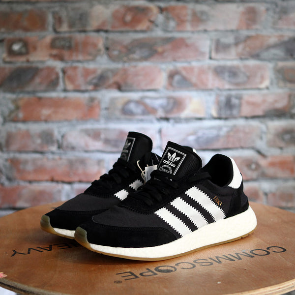 adidas Originals INIKI RUNNER - BLACK
