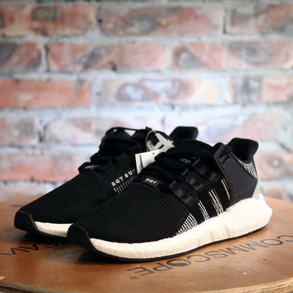 adidas Originals EQT SUPPORT 93/17 MESH - CORE BLACK