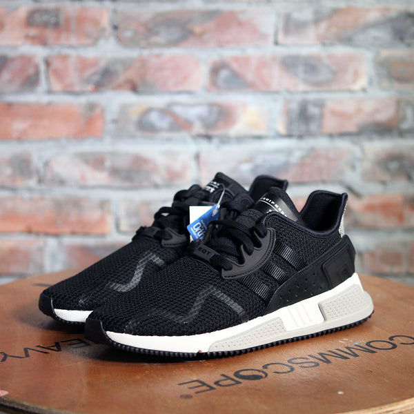 adidas Originals EQT CUSHION ADV - CORE BLACK