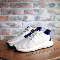adidas Originals EQT SUPPORT 93/17 MESH - WHITE/BLUE