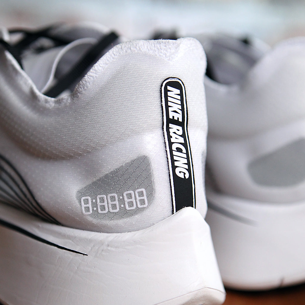 Nikelab ZOOM FLY SP - WHITE