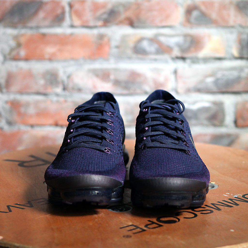 Nikelab Air VAPORMAX FLYKNIT - COLLEGE NAVY