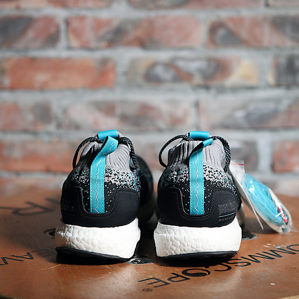 adidas Consortium + PACKER AND SOLEBOX UltraBOOST MID