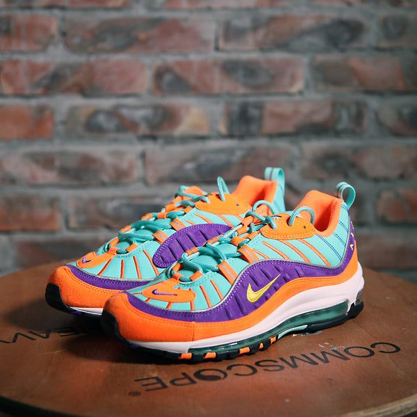 Nike AIR MAX 98 - HYPER GRAPE