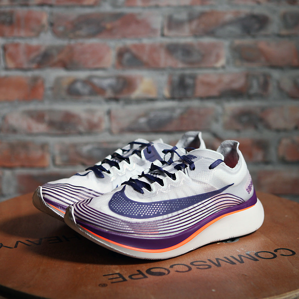 Nikelab ZOOM FLY SP - INDIGO