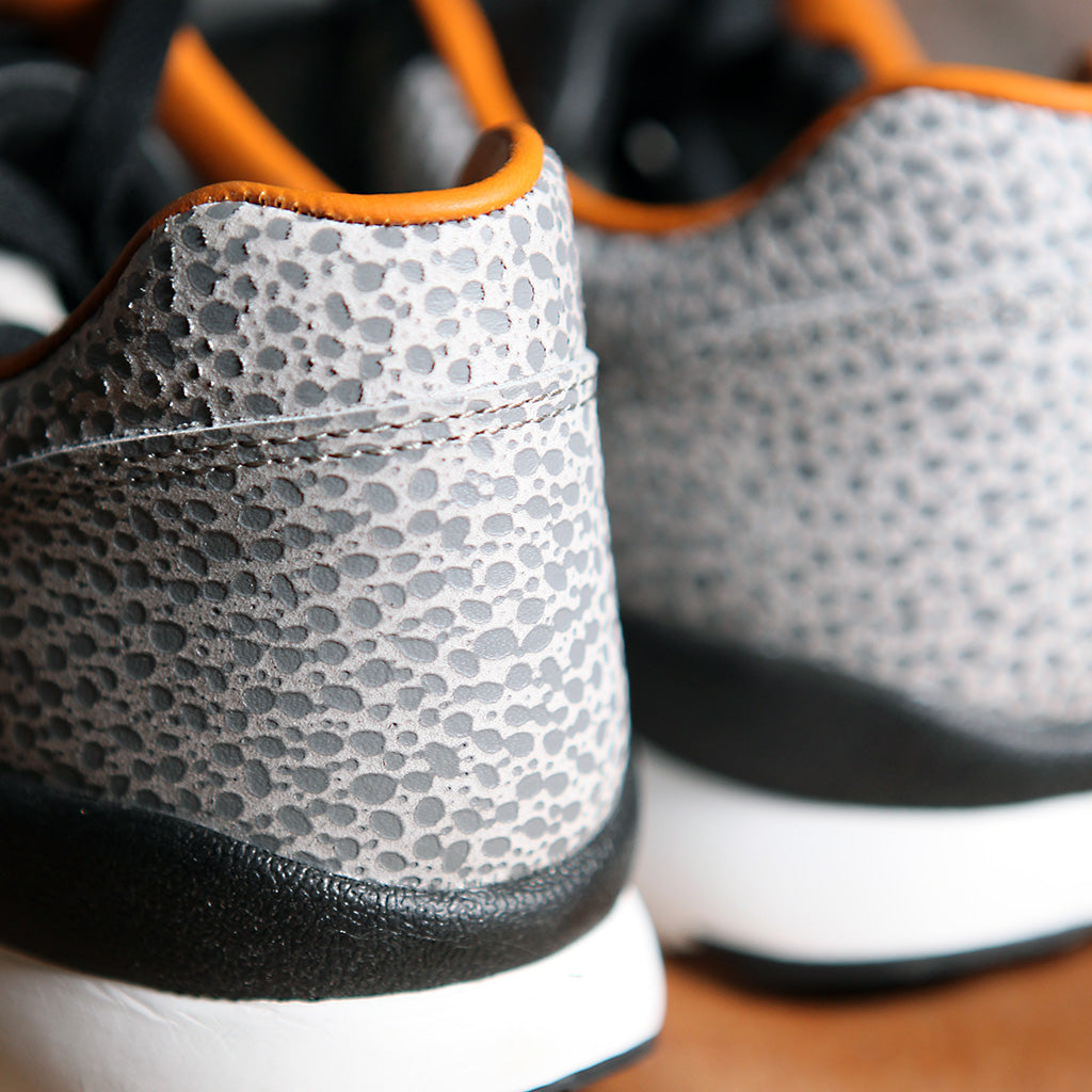 Nike Air SAFARI QS - BLACK MONARCH
