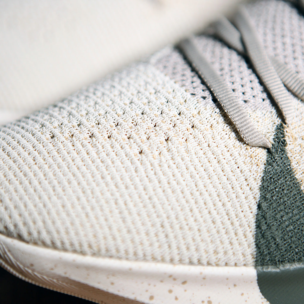 Nike VAPOR STREET FLYKNIT - LIGHT CREAM
