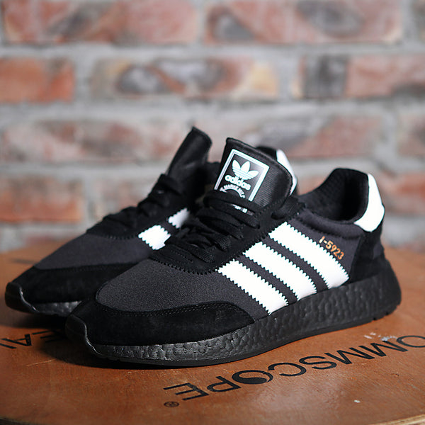 adidas Originals I-5923 - TRIPLE BLACK