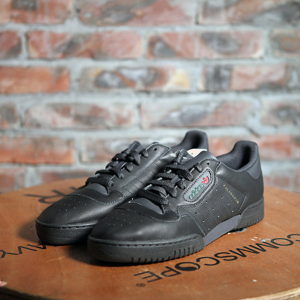 adidas Originals YEEZY POWERPHASE CALABASAS - BLACK