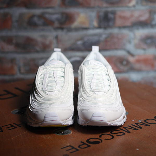 Nike WMNS AIR MAX 97 - TRIPLE WHITE