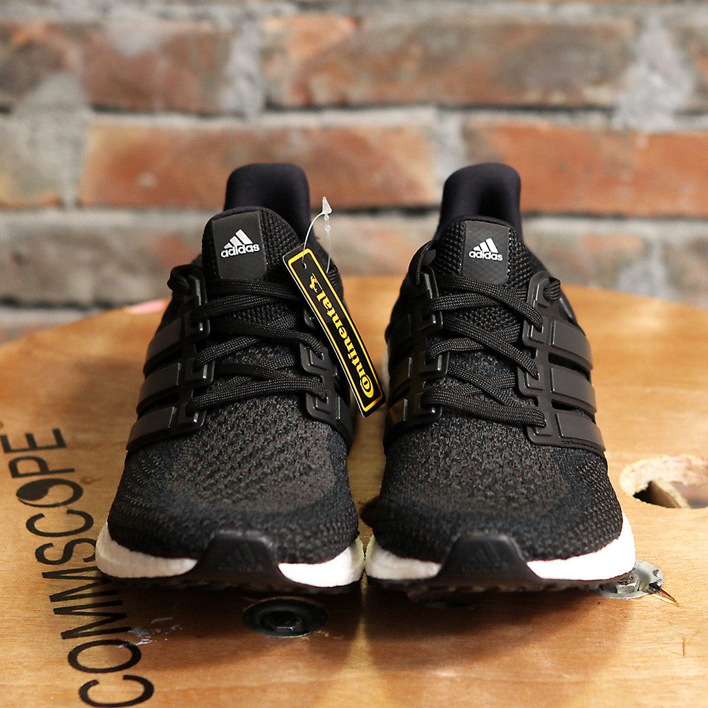 adidas UltraBOOST m - BLACK(2.0)