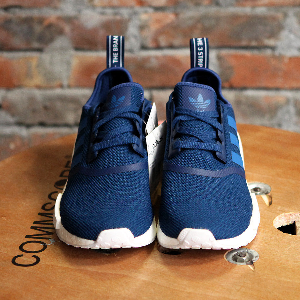 adidas Originals NMD_R1 - BLUE