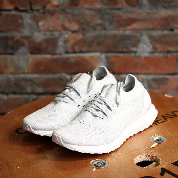 adidas UltraBOOST Uncaged LTD - WHITE