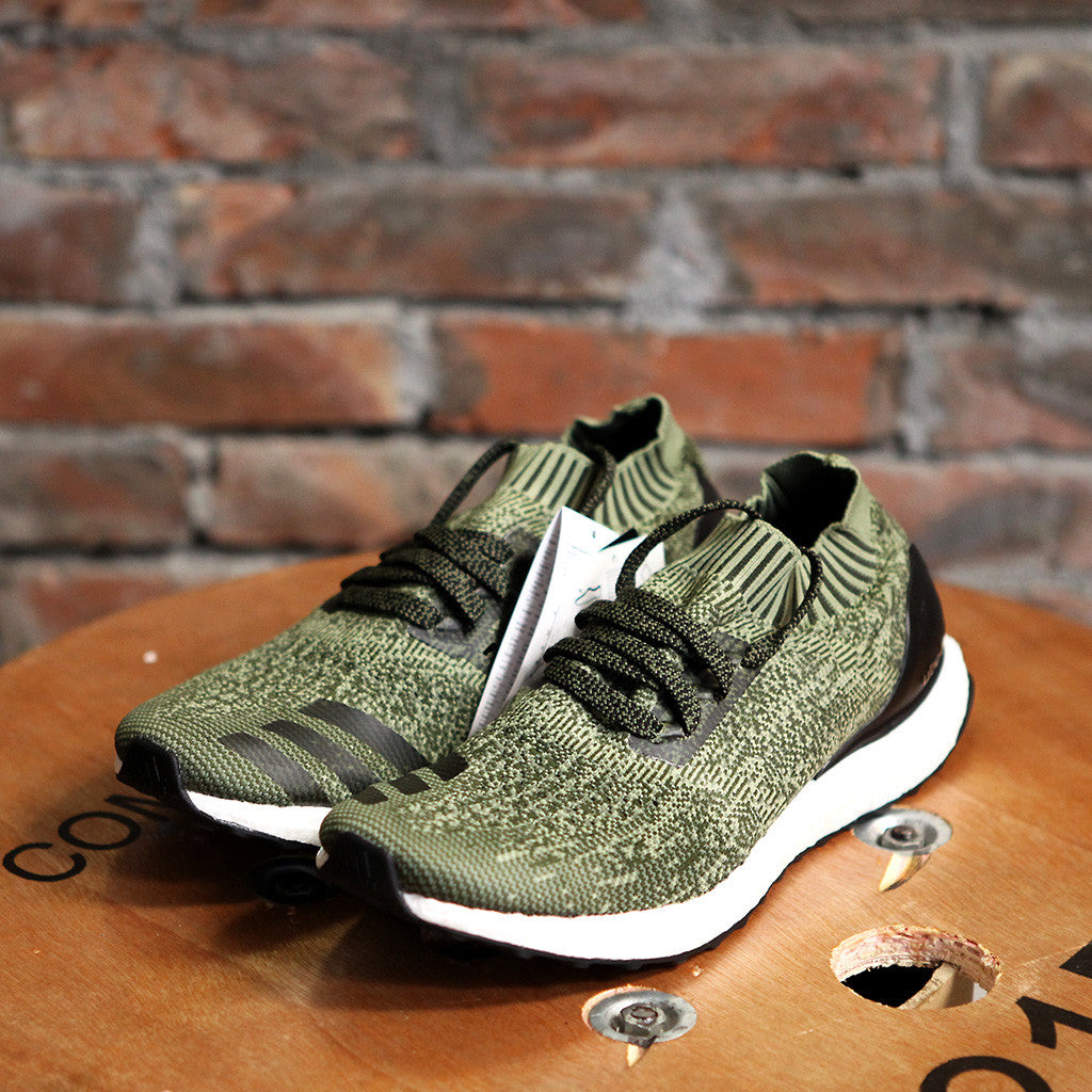 adidas UltraBOOST Uncaged m - Green