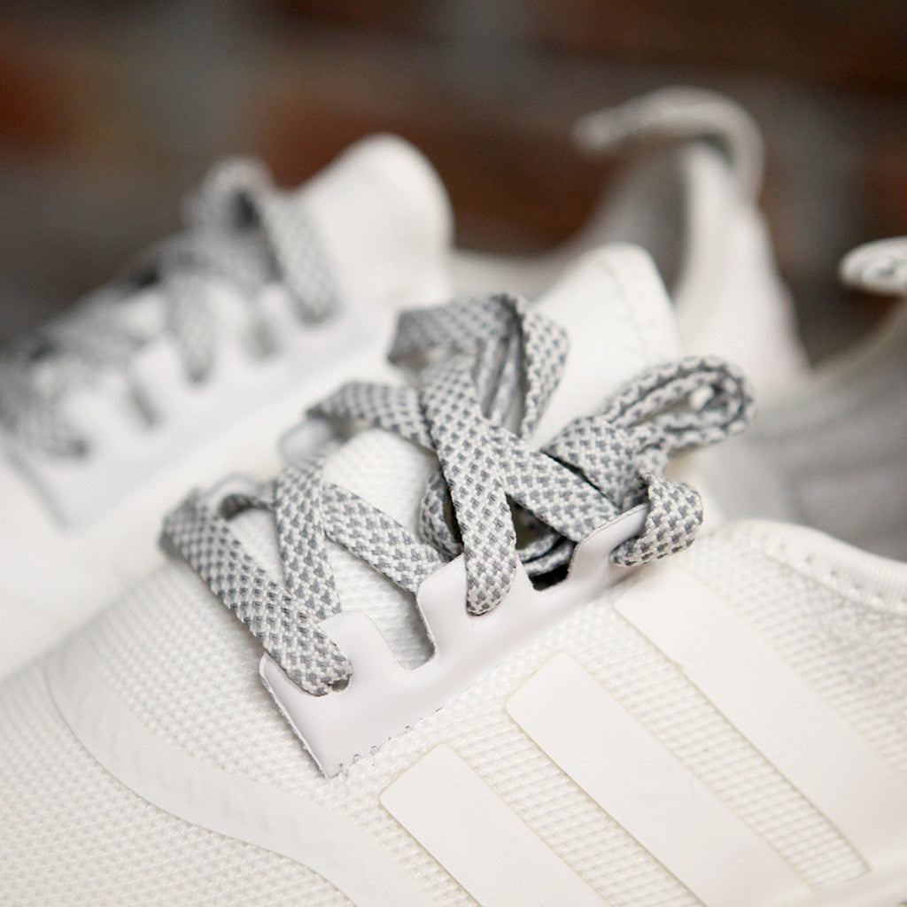 adidas Originals NMD_R1 - WHITE