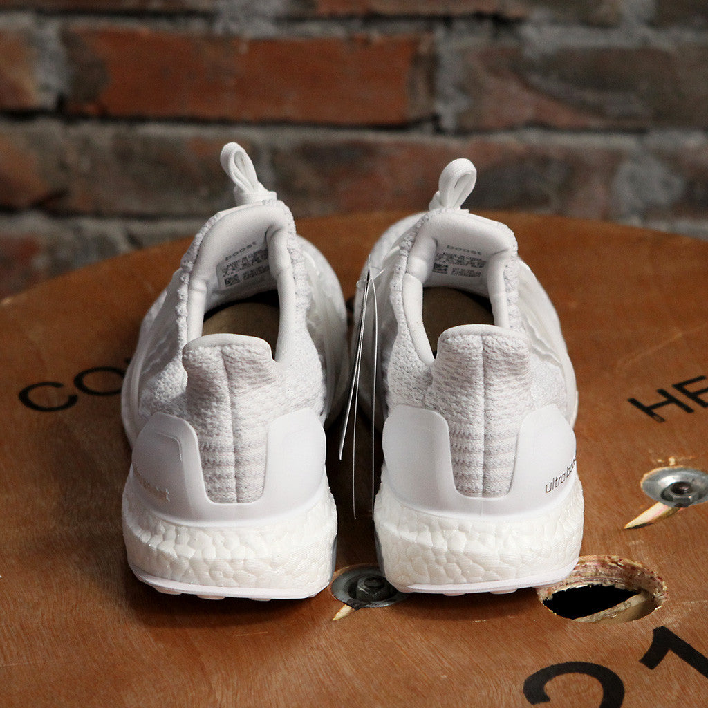 adidas UltraBOOST w 3.0 - TRIPLE WHITE